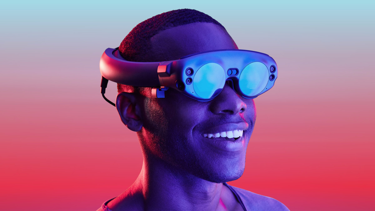 magic-leap